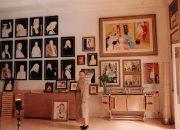Studio Marliz Frencken, 1993