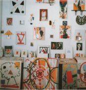 Studio Marliz Frencken, 1985