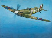 Duncan Hannah, Spitfire