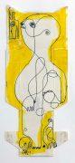 Isheanesu Dondo, Untitled, Althuis Hofland Fine Arts, Amsterdam, 2019