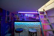 Art Bar Kippy in the Gemma